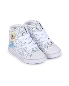White shoes for girls