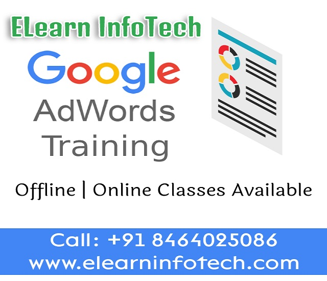 Adwords Training in Hyderabad | Google Ads & PPC Training Hyderabad