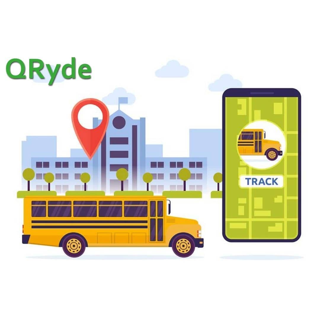 QRyde A transportation platform to facilitate low cost transportation for all communities.