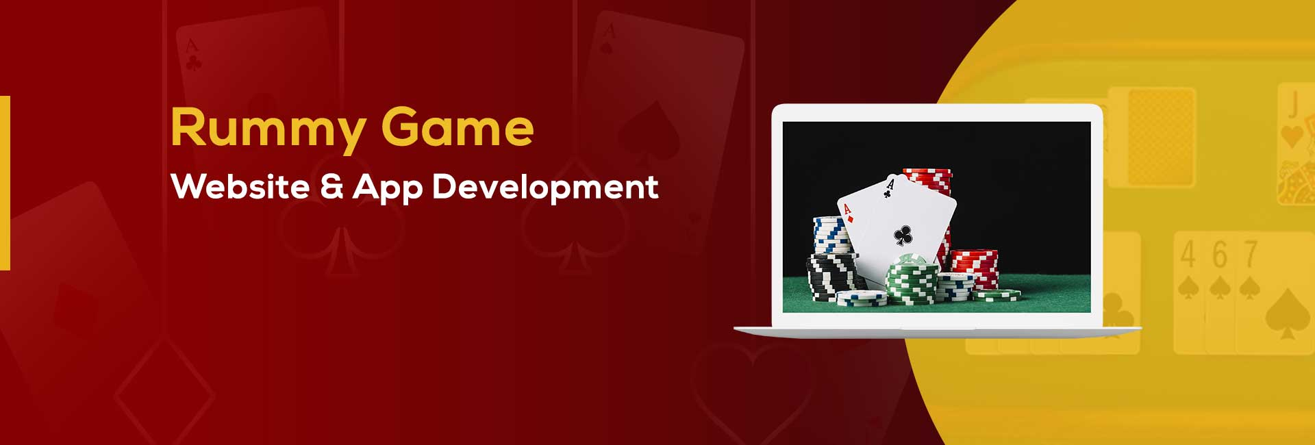 Rummy & Blackjack Game Web & Mobile App Development Company