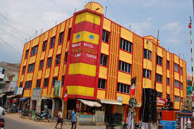 Top Ac Lodging Services in Bodinayakanur - Hotel Sakthi Tower