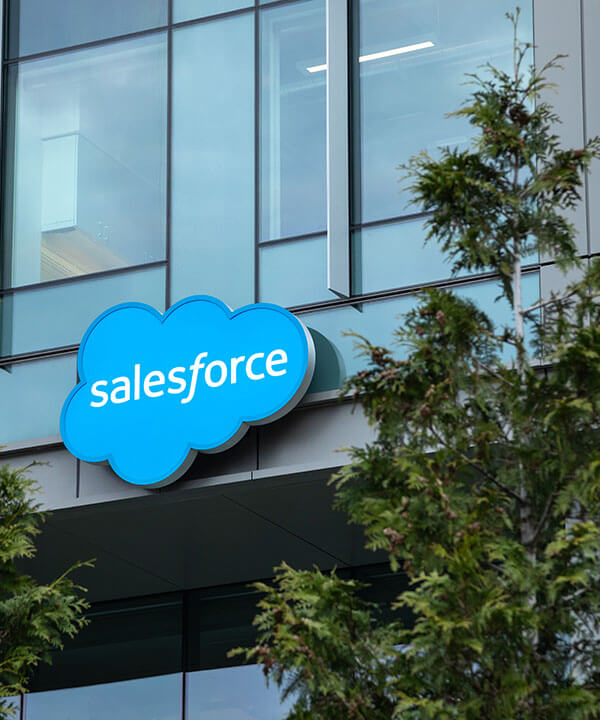 Salesforce Development Services- Infoxen