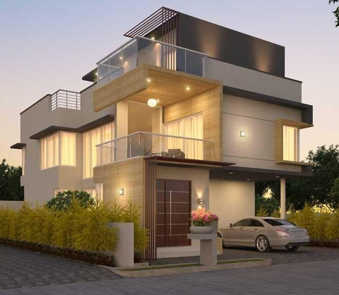 Sancia Villas Tellapur Hyderabad