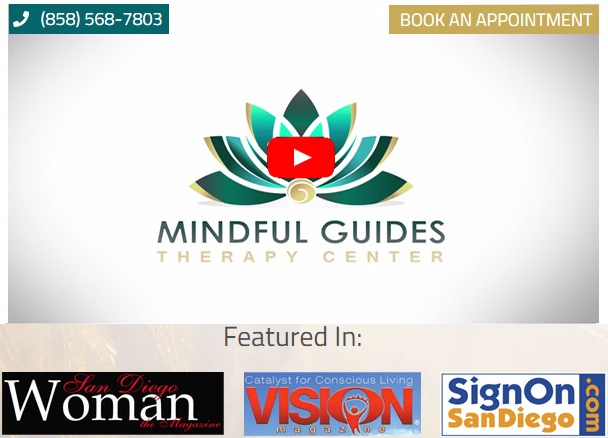 Depression and Anxiety Treatment in San Diego