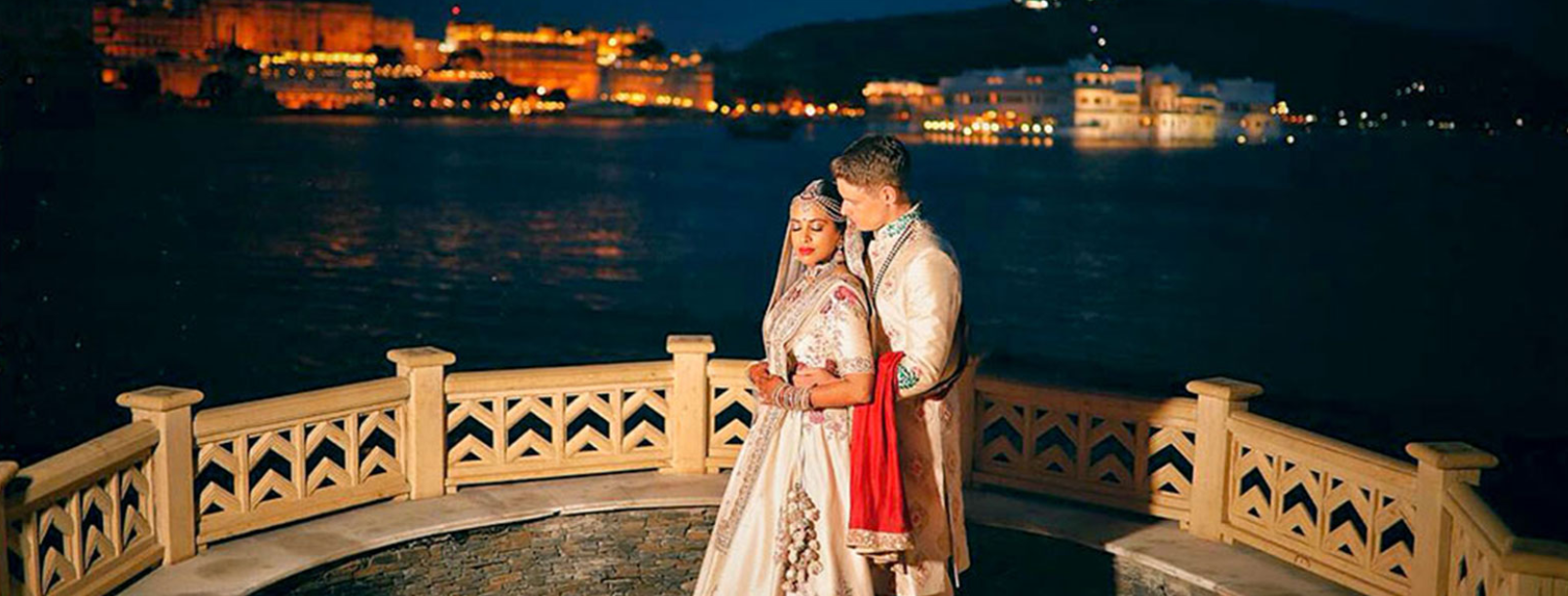 Plan your weddings with best wedding planner in Udaipur