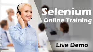 selenium online training course