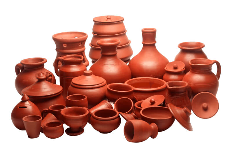 Sadhana Craft LLP |Earthernware Clay Products for household, kitchenware,tableware,pooja items etc.