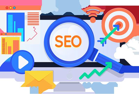 Website Development Company in India || OptimizeForSEO