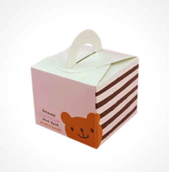 Get 40% Discount on Single Cupcake Boxes