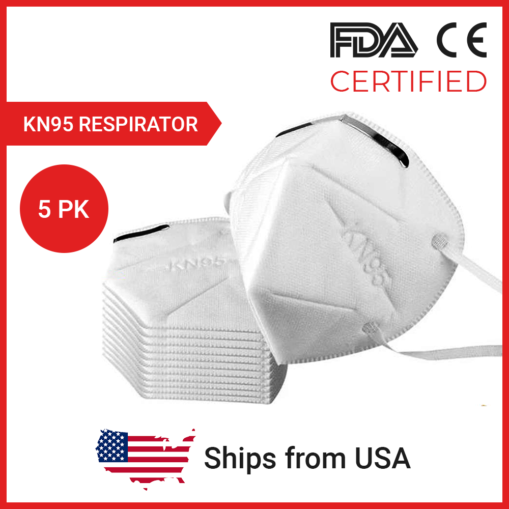 Where can I buy a certified KN95 mask that can protect me and my family?
