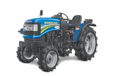 Sonalika Tractor Price 2020