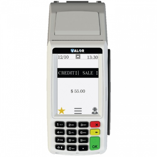 Credit Card Terminal - Card Terminal Machine