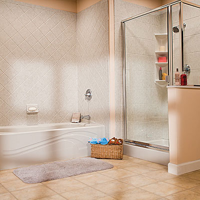Shower Remodel & Installation Phoenix Top Solutions | Bath Planet Arizona