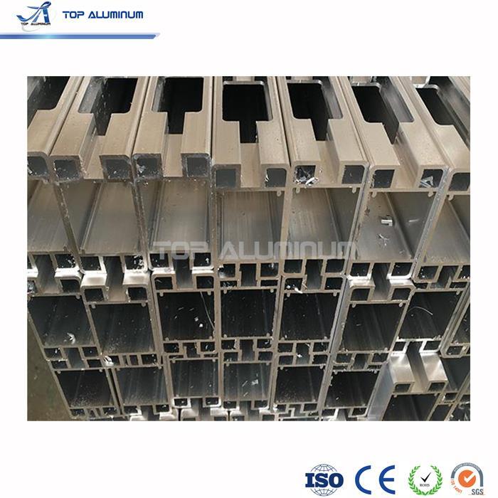 Aluminum Profile Manufacturer98