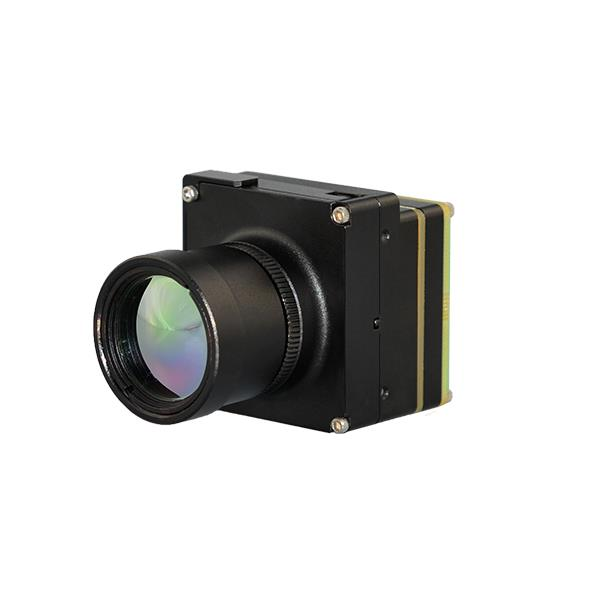 Analog Thermal Imaging Core63