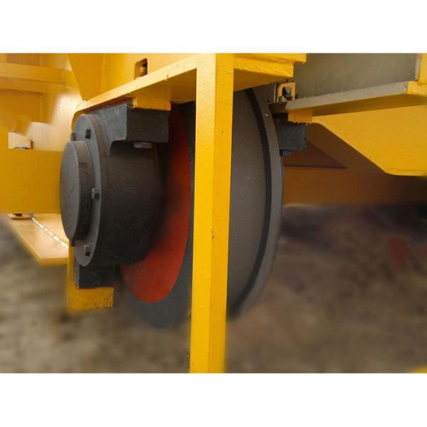 Crane Wheel Block67
