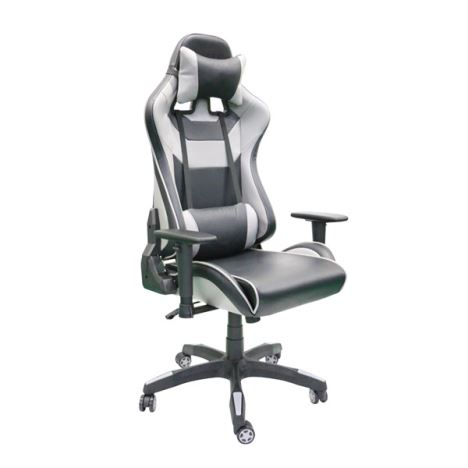 Ergonomic PU Gaming Chair With Strong PU Cover84