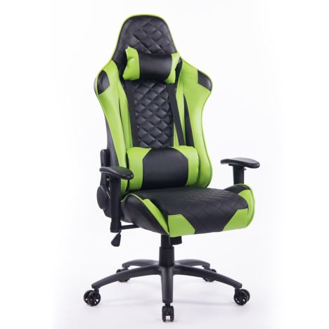 Back Support Racing Gaming Chair9