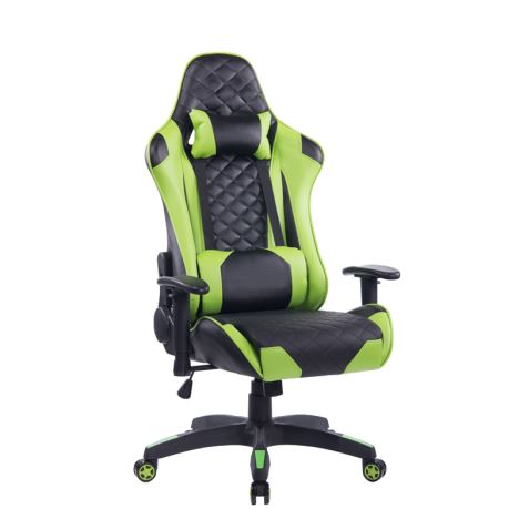 Back Support Gaming Chair4