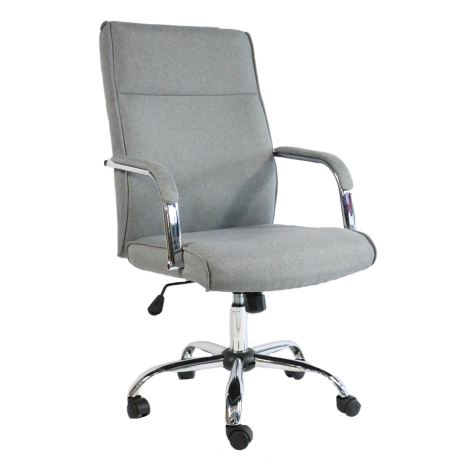 High Back Fabric Office Chair8