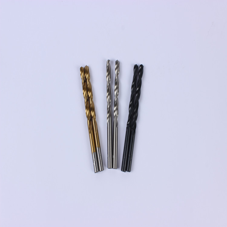 Hss Roll Forged Twist Drills52
