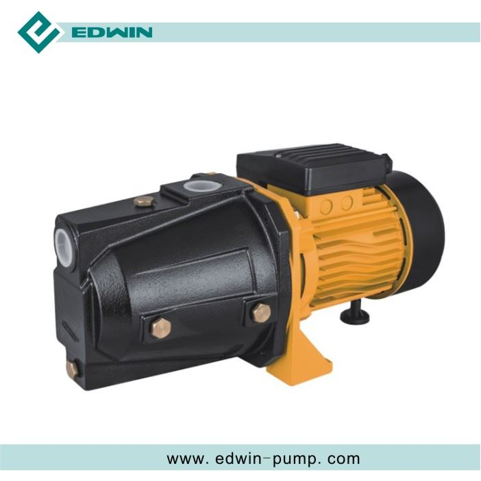 0.5HP Self-priming Water Pump5