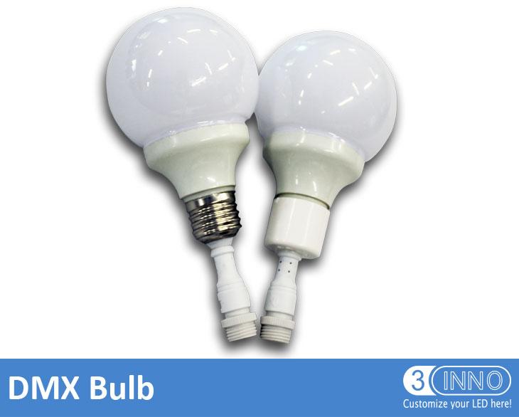 DMX Bulb61