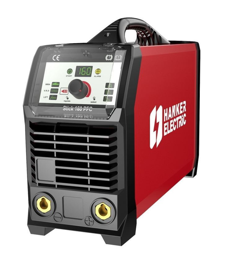 Professional PFC Arc Welder44