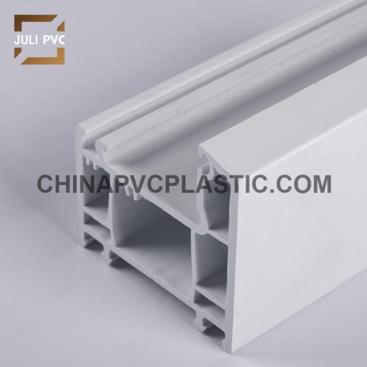 Hard Pvc Granules For Door Frame6