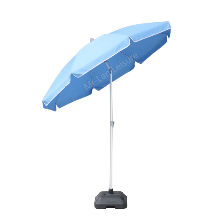 Foldable Beach Umbrella1