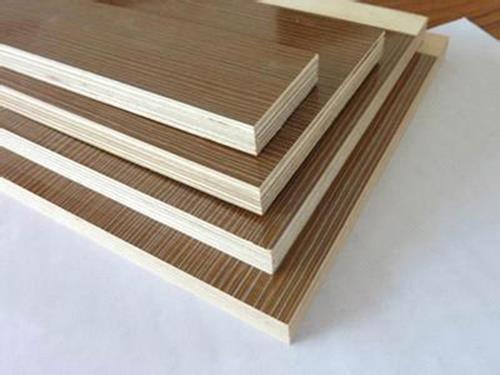 Melamine Film Overlaid Plywood50