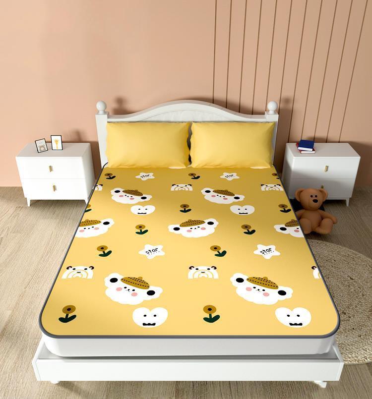 breathable baby waterproof mattress top69
