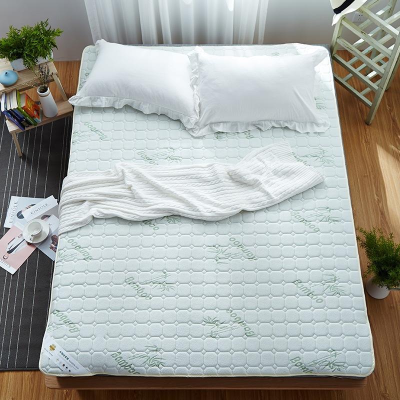 Bamboo Air Layer Waterproof Mattress Top79