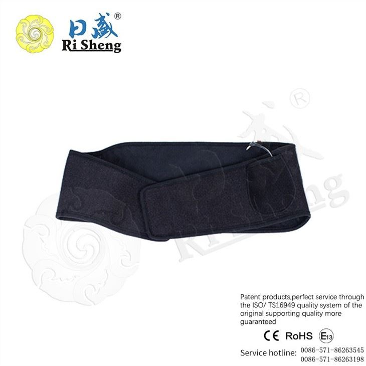 Washable Rechargeable Heating Belt72