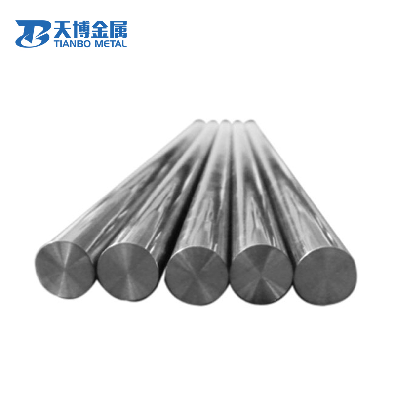 Aerospace grade custom titanium control rod96