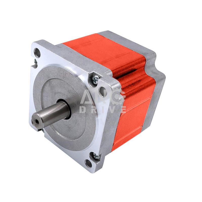 High Precision Control Servo Motor, Hybrid Nema Stepper Motor, Stepping Electric Motor70