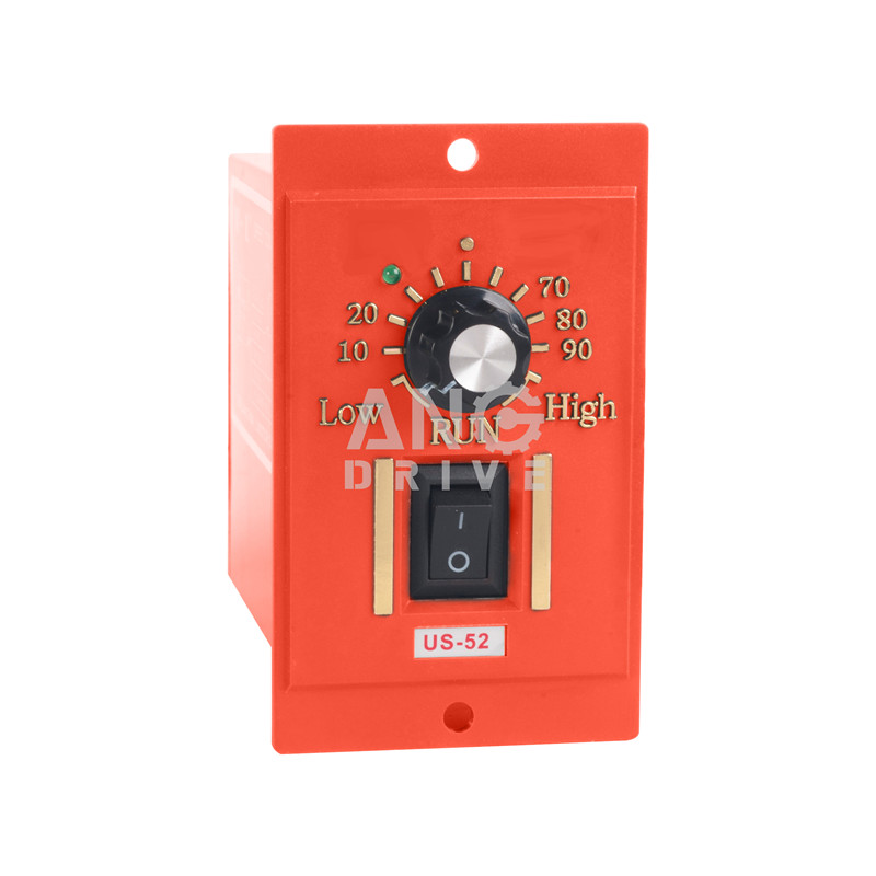 AC Control Box DC Regulator Motor Driver Speed Adjusting Controller14