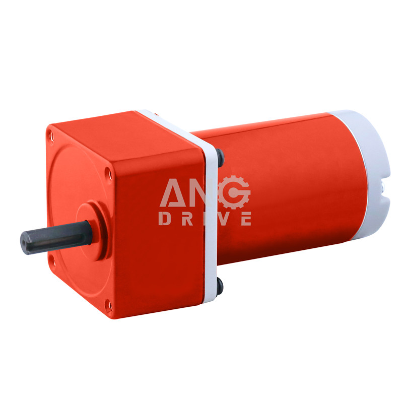 12v 24v 48v 90v 180v DC Brush Gear Electric Motor46