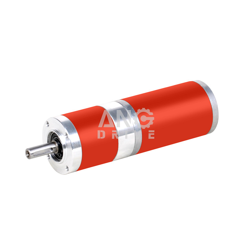 BLDC PM DC Brushless Planetary Gearbox Reduction Gear Motor28
