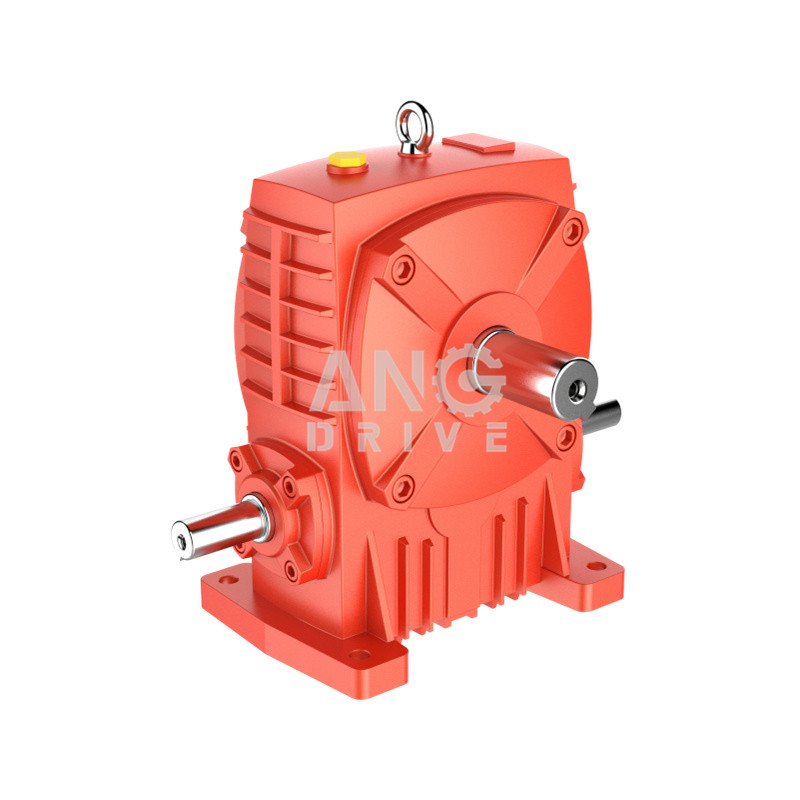 Angular 90 Degree WPA WPS WPO WPX Gear Box WP Speed Reducer Worm Gearbox74