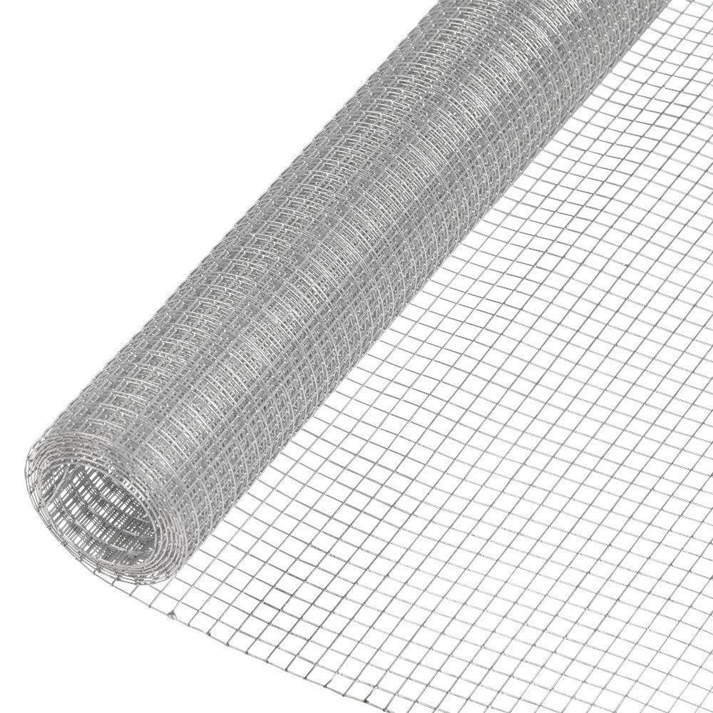 Galvanized Welded Wire Mesh37