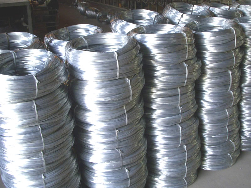 Hot Dipped Galvanized Wire17