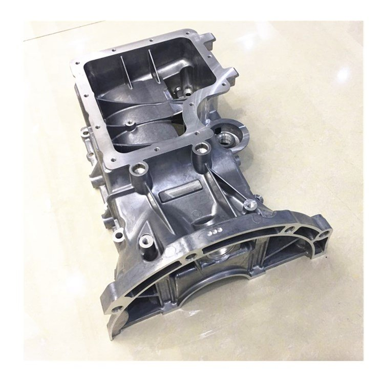 Aluminum die casting automotive parts66