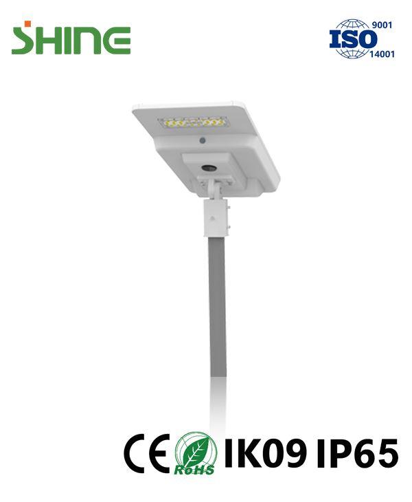 LED Street Lighting Solar53