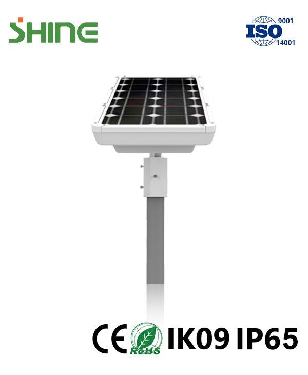 Types of Solar LED Street Lights33