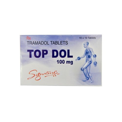 Buy Topdol 100mg  in USA