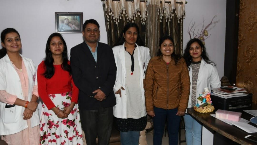 Shri Shuddhi Nasha Mukti Kendra Bhopal