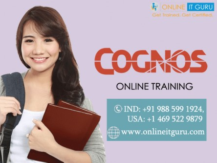 Cognos training online|cognos online classes