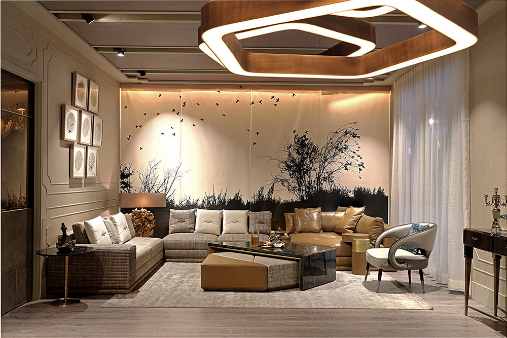 Best Interior Designer in Delhi - Diviana by Kapil Chopra