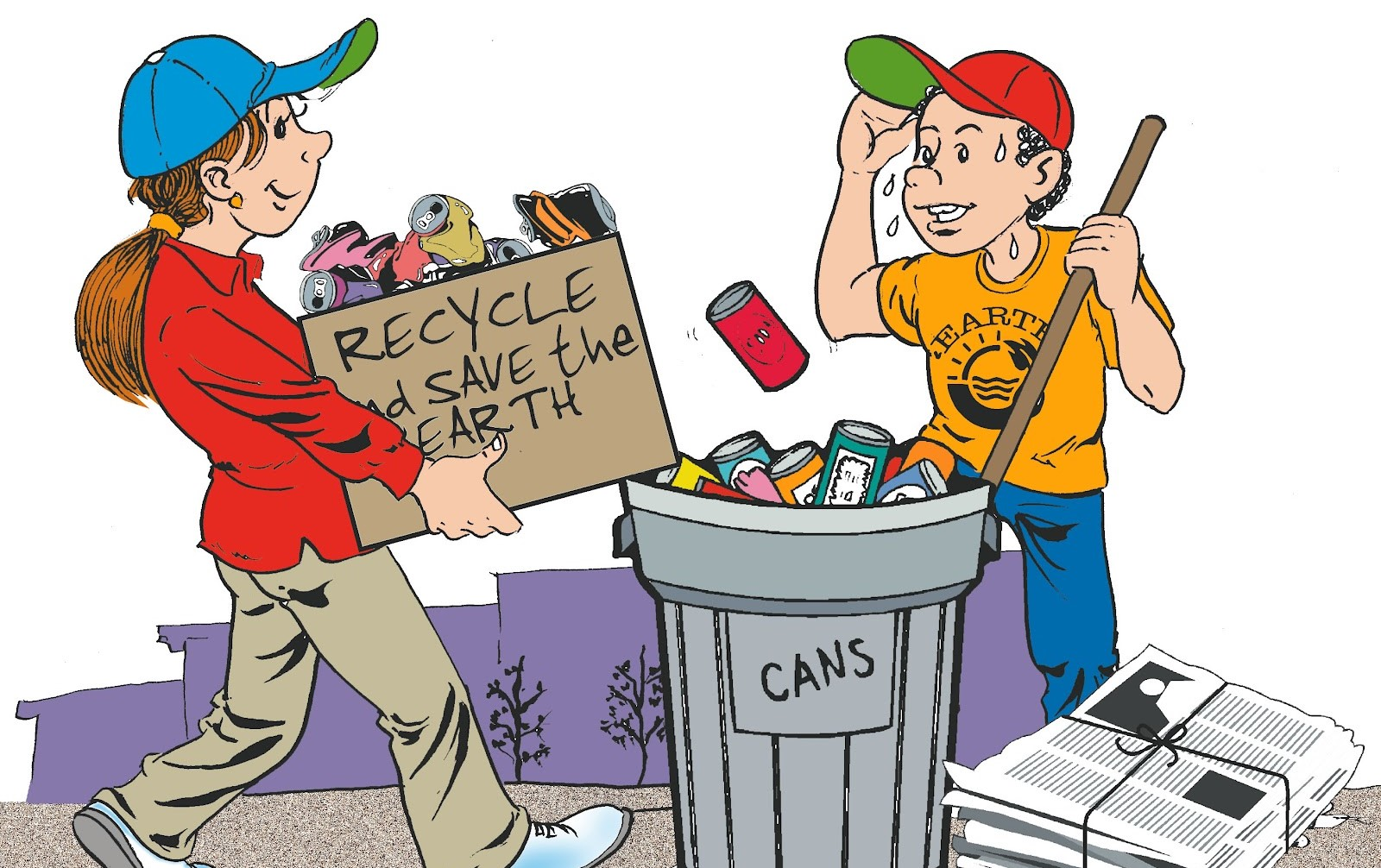 Waste Management Company in Gurgaon